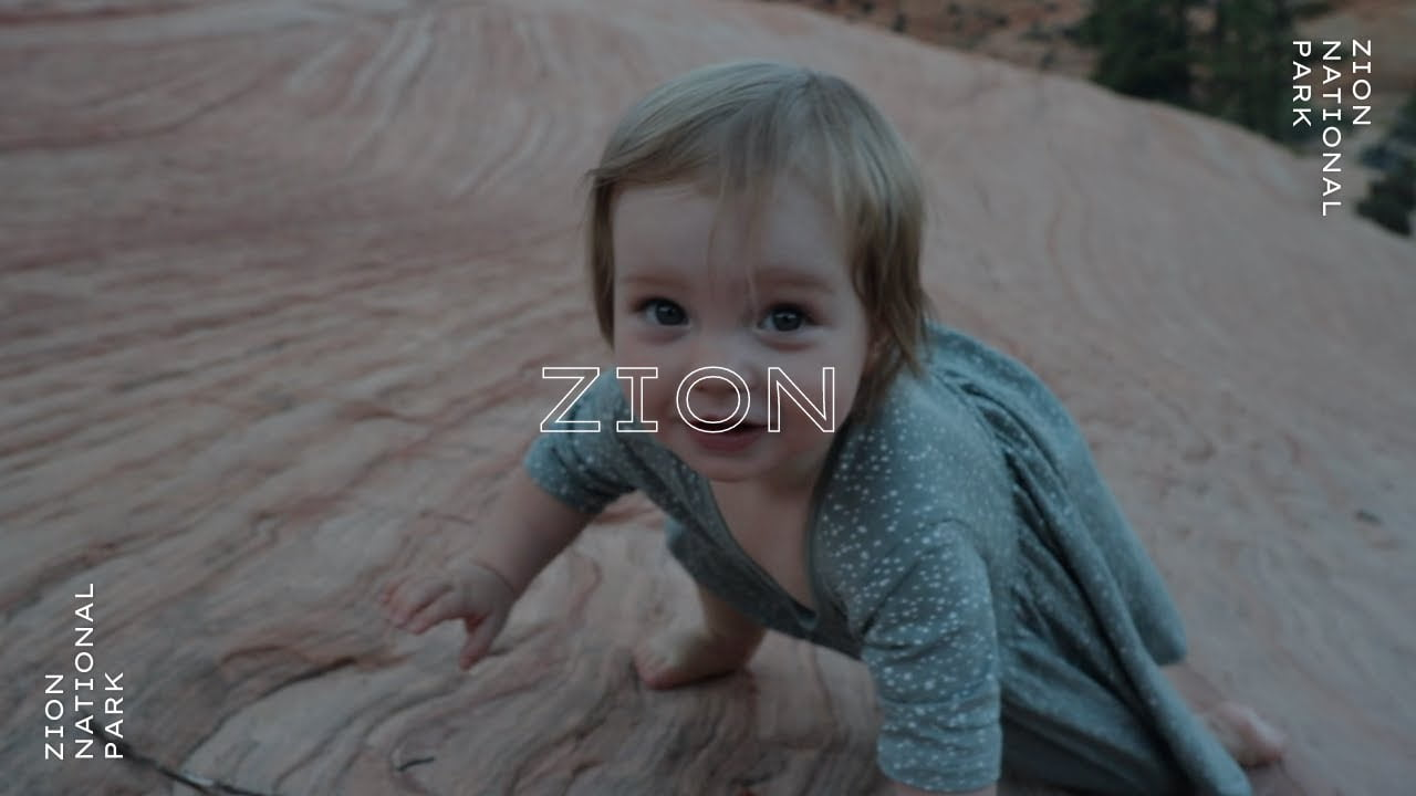 Visiting Zion National Park