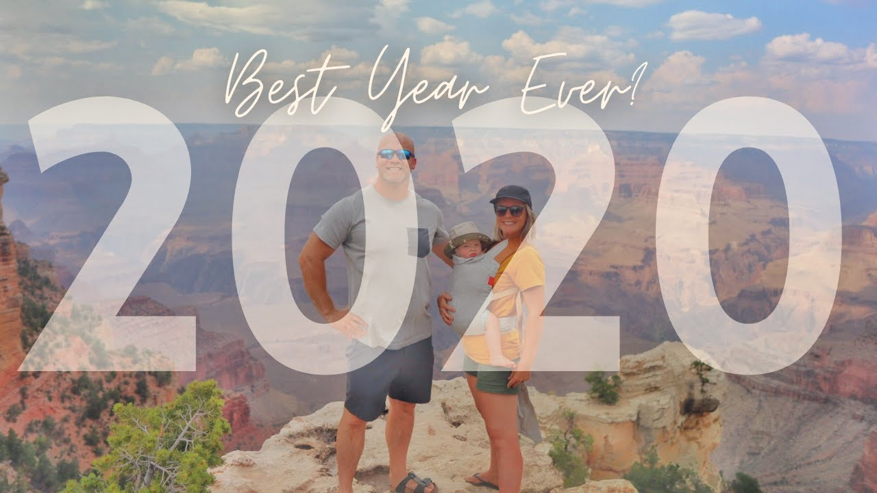 OUR MEGA 2020 UPDATE!