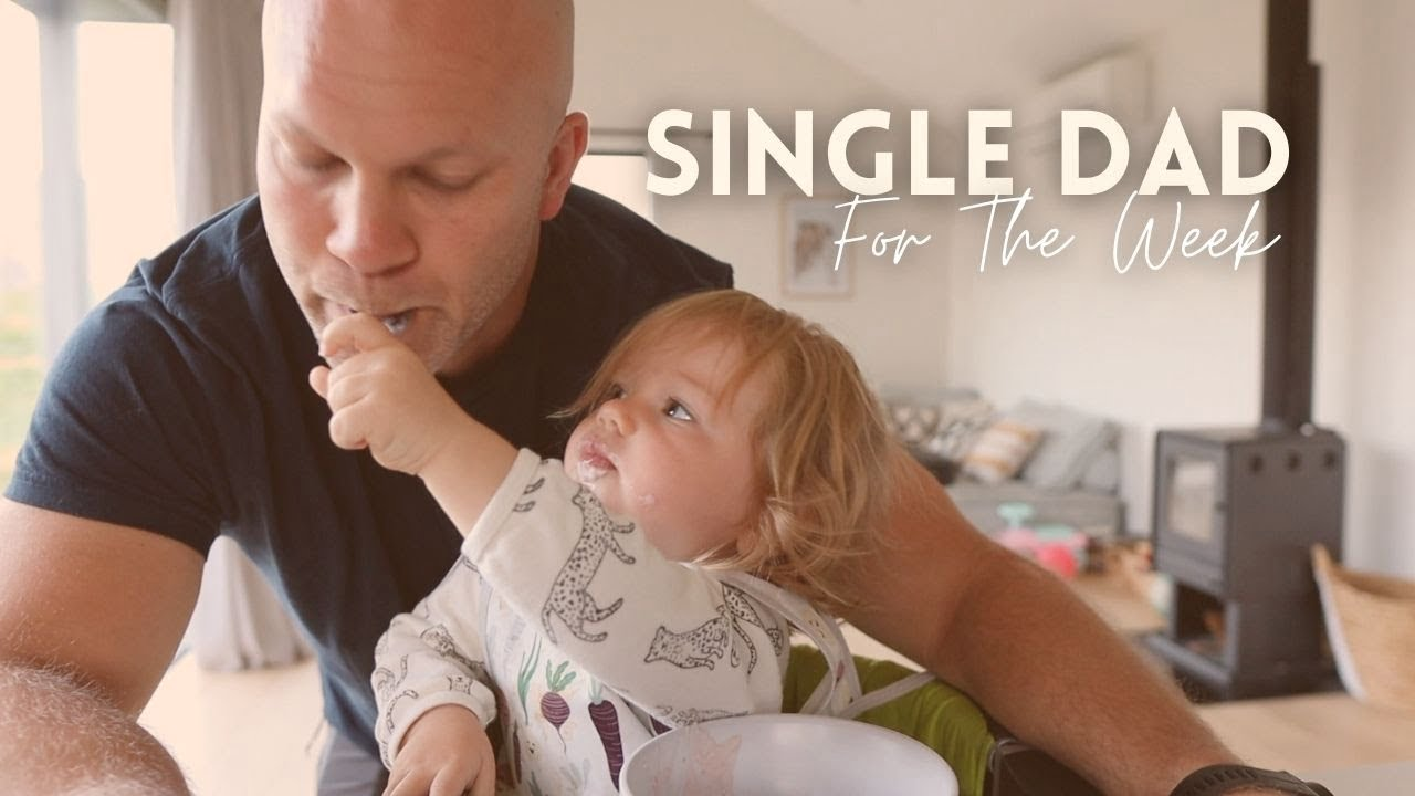 Single Dad For The Week
