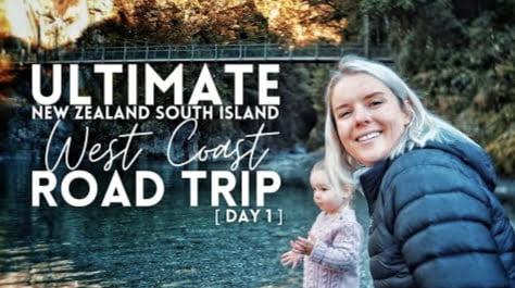 West Coast Road Trip – Day 1